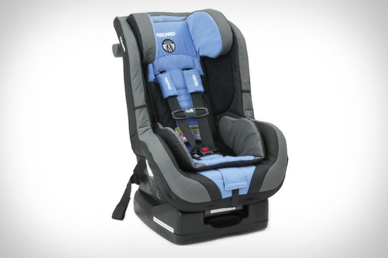 Recaro Proride Car Seat Travel Bag