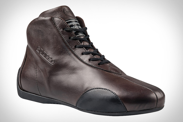 Sparco Classic Racing Shoes