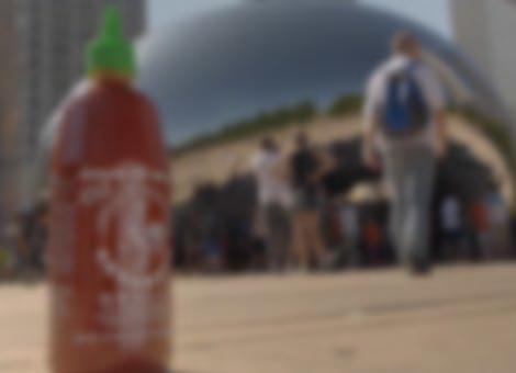 Sriracha Trailer