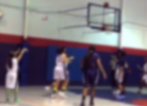 9-Year-Old Varsity Basketball Star