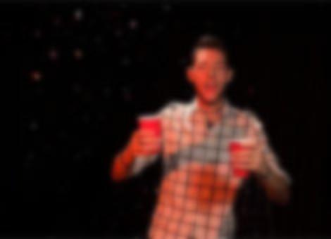 Awkward Guy Dance Moves