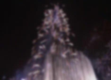 Dubai Sets Fireworks Record