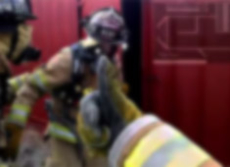 Google Glass: Fighting Fires