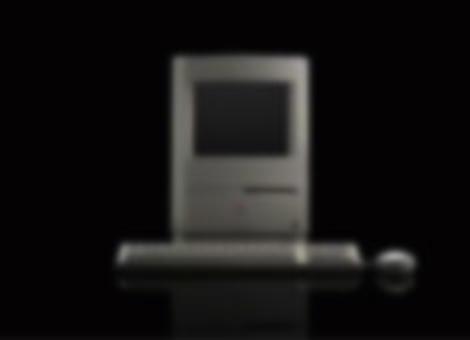 Macintosh Turns 30