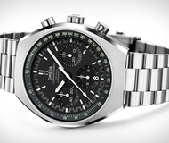 Omega Speedmaster Mark II Watch
