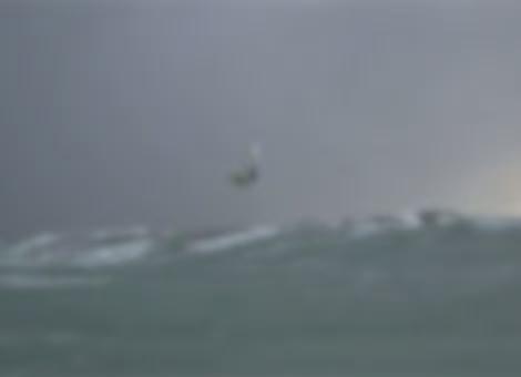 Hurricane Windsurfing