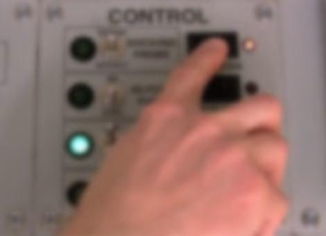 Mission Control Desk