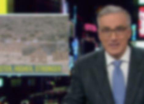 Olbermann takes on Sochi