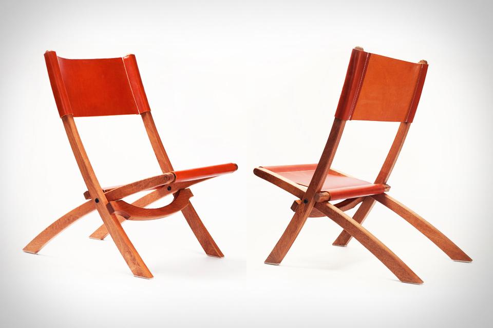 Delicieux Tanner Goods Nokori Chair | Uncrate