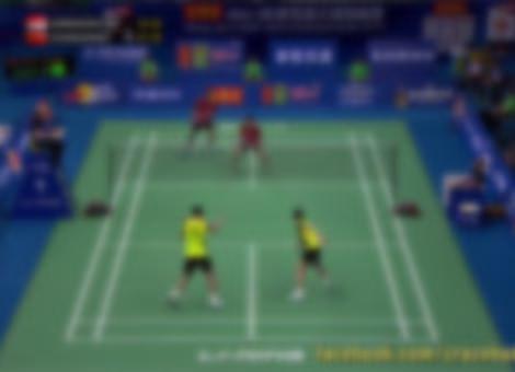 Badminton Highlight