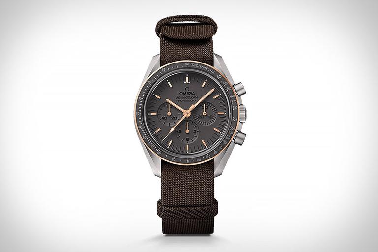 Omega Speedmaster Apollo 11 45th Anniversary Watch