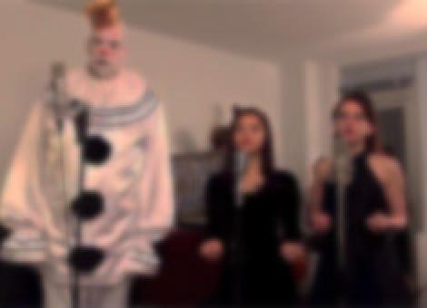 Puddles Sings Team