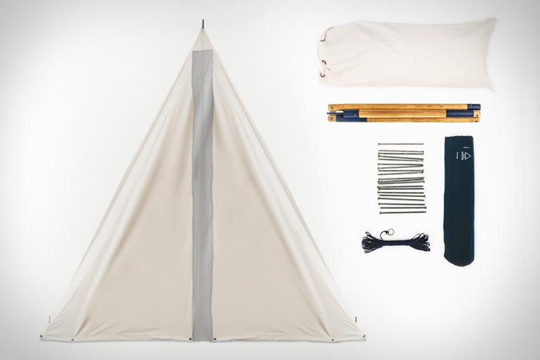 Scout Single Pole Tent