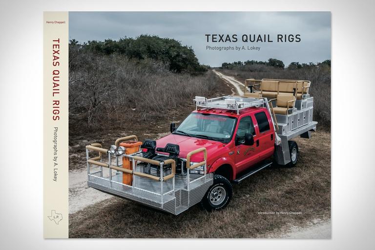 Texas Quail Rigs