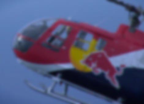 Aerobatic Helicopter Tricks