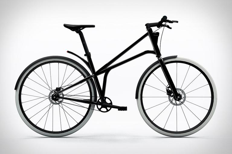 Cylo One Bike