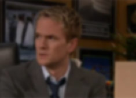 Every Barney Stinson Suit Ever