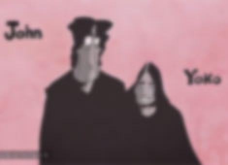 John And Yoko On Love