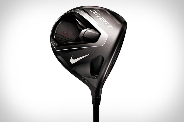 Nike VRS Covert 2.0 Black Edition Driver
