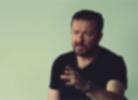 Ricky Gervais' Guilty Pleasures