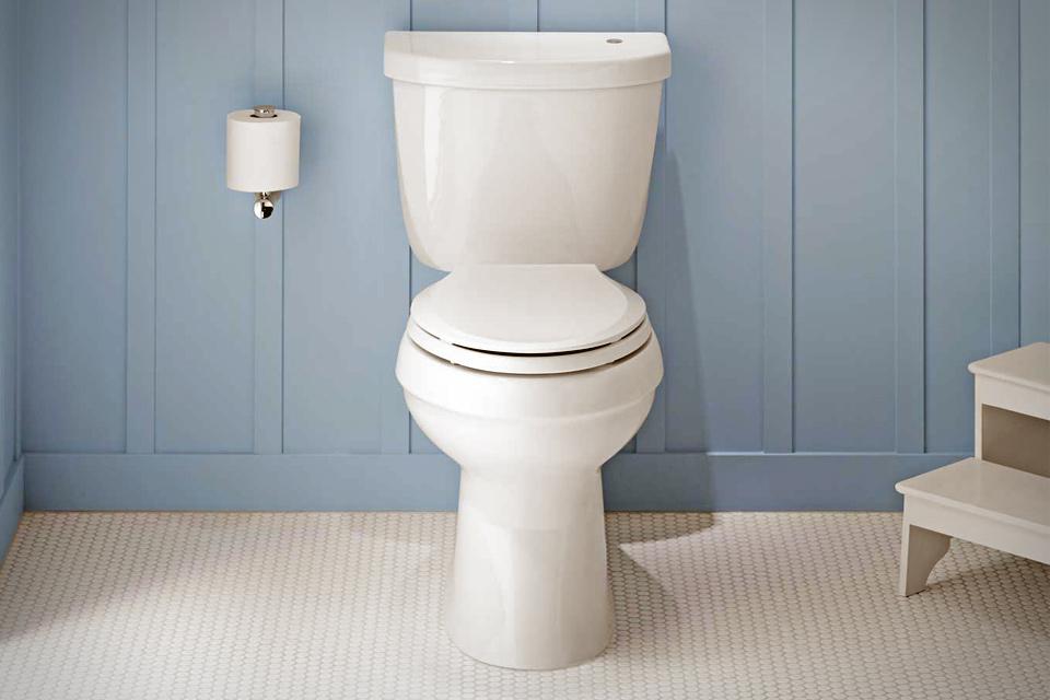 Kohler Touchless Toilets | Uncrate