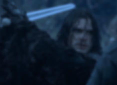 Making Jon Snow's Longclaw