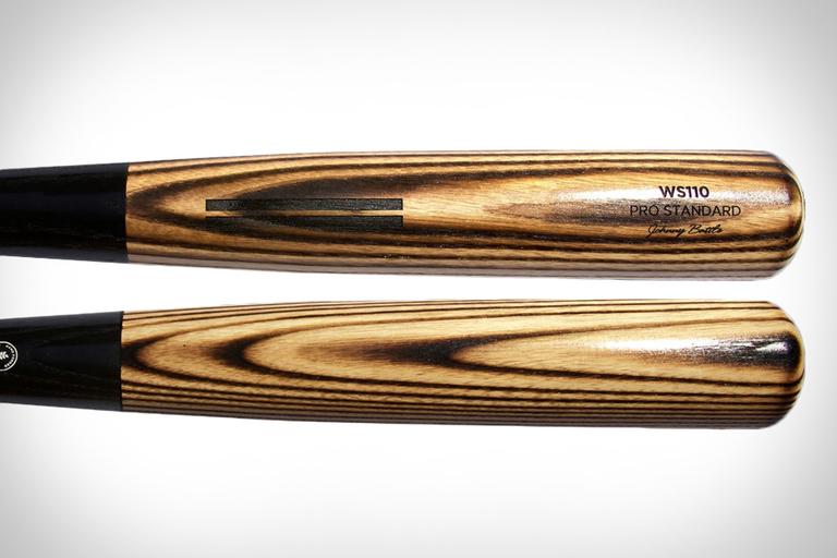 Warstic Flame Treated Baseball Bats