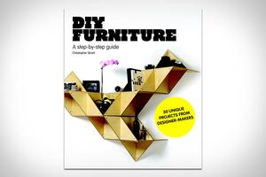 Project File - Magazine cover