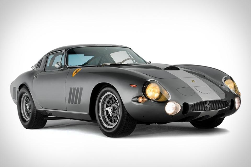 Ferrari 275 gtb c speciale