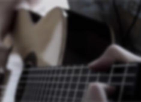 Acoustic True Detective Theme