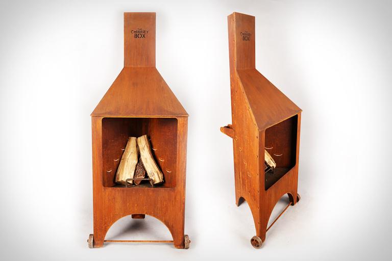 Chimney Box