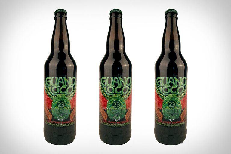 Terrapin Guano Loco Beer