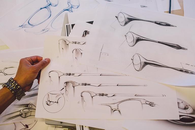 Process: Oakley