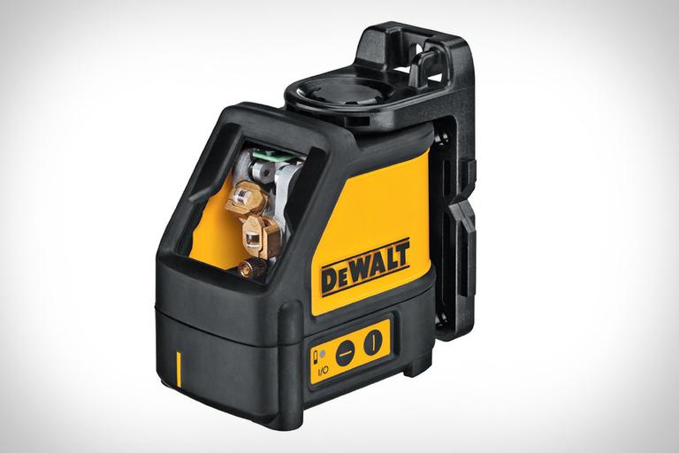DeWalt Self-Leveling Line Laser