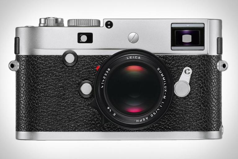 Leica M-P Camera