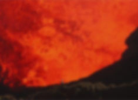 Active Volcano Diving