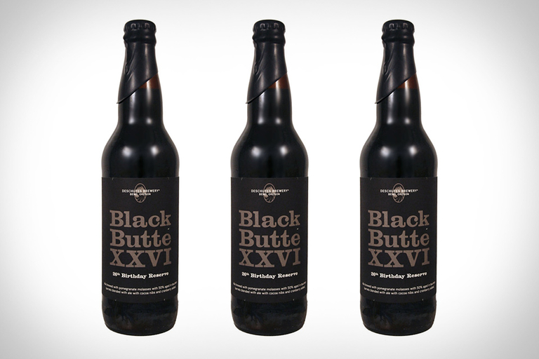 Deschutes Black Butte XXVI Beer