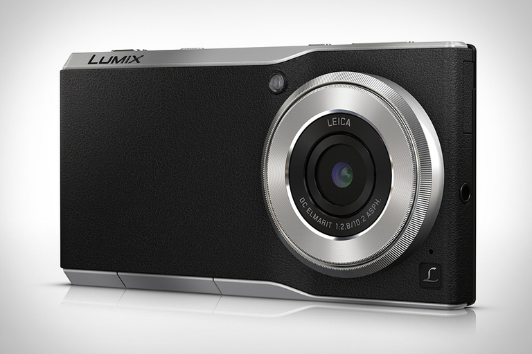 Panasonic Lumix CM1 Smart Camera