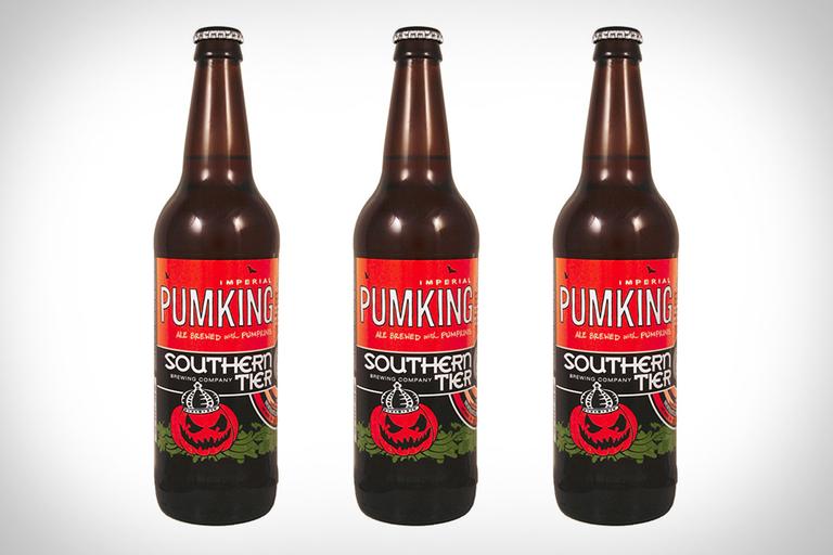 Southern Tier Pumking Beer