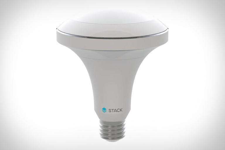 Stack Alba Responsive Lightbulb