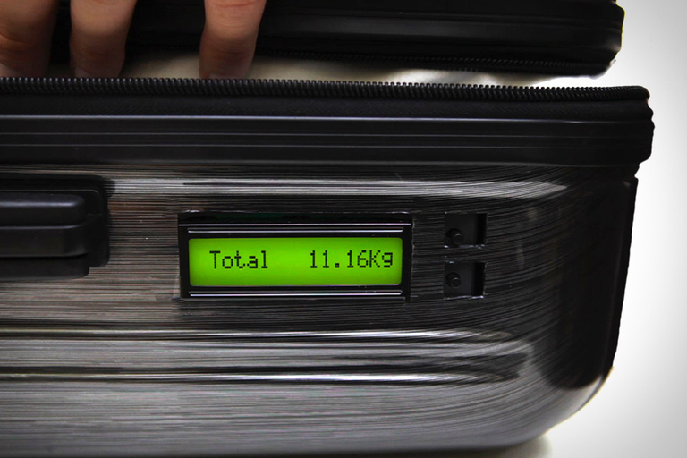 TUL Suitcase