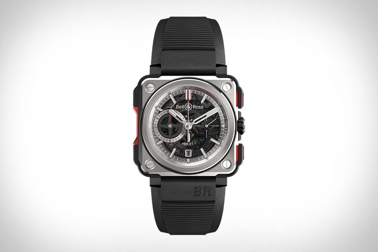 Bell & Ross BR-X1 Watch