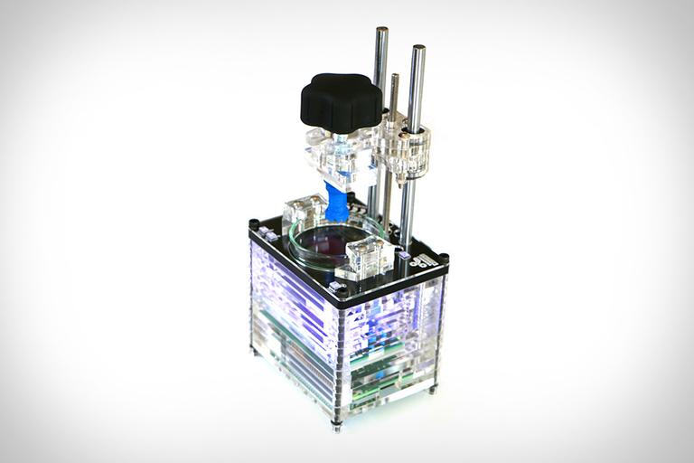 iBox Nano 3D Printer