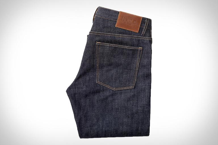 Noble Custom Jeans