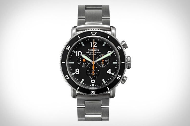 Mb f hm6 space pirate watch