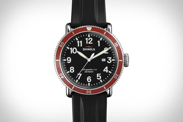 Shinola Runwell Sport Watch