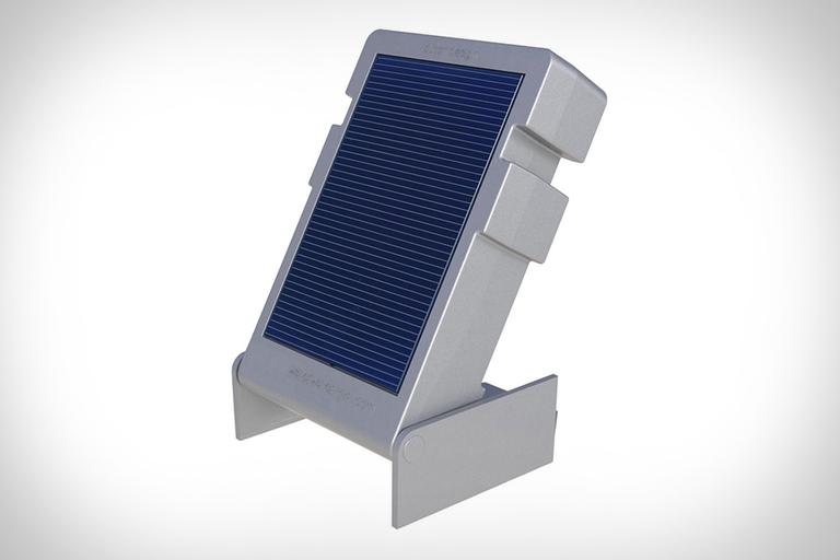 WakaWaka Solar Lamp