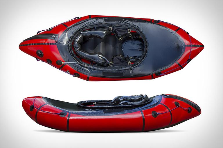 Alpackalypse Raft