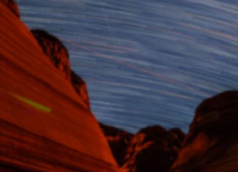 Arizona Waves