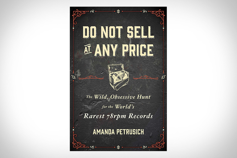 Do Not Sell At Any Price Book